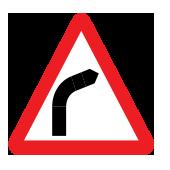 Επικίνδυνη στροφή προς τα δεξιά