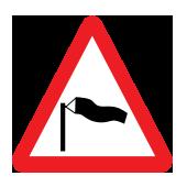 Ρεύμα αέρος (πλάγιοι άνεμοι)