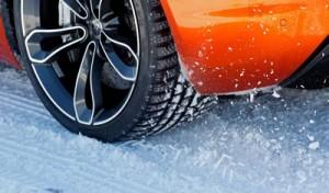Η οδήγηση στο χιόνι