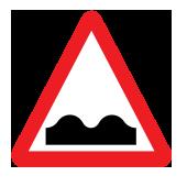 Ανώμαλο οδόστρωμα