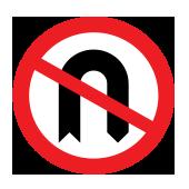 Απαγορεύεται η επαναστροφή