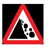 Πτώση βράχων