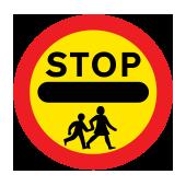 ΣΤΑΜΑΤΑ (Διασταύρωση δρόμου από παιδιά)